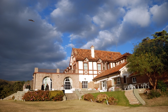 Club de Golf de la Cumbre, Córdoba, Argentina