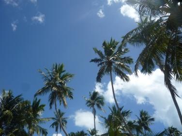 El cielo de Cuba