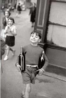 Foto Cartier Bresson