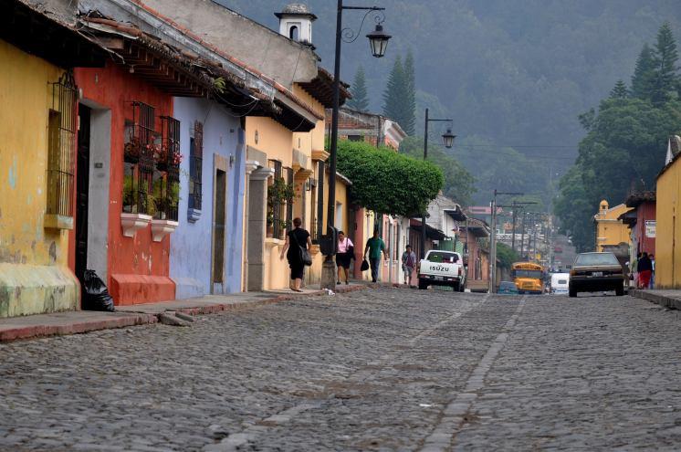 Antigua 2, Guatemala
