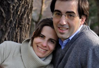 Mariana y Gonzalo II