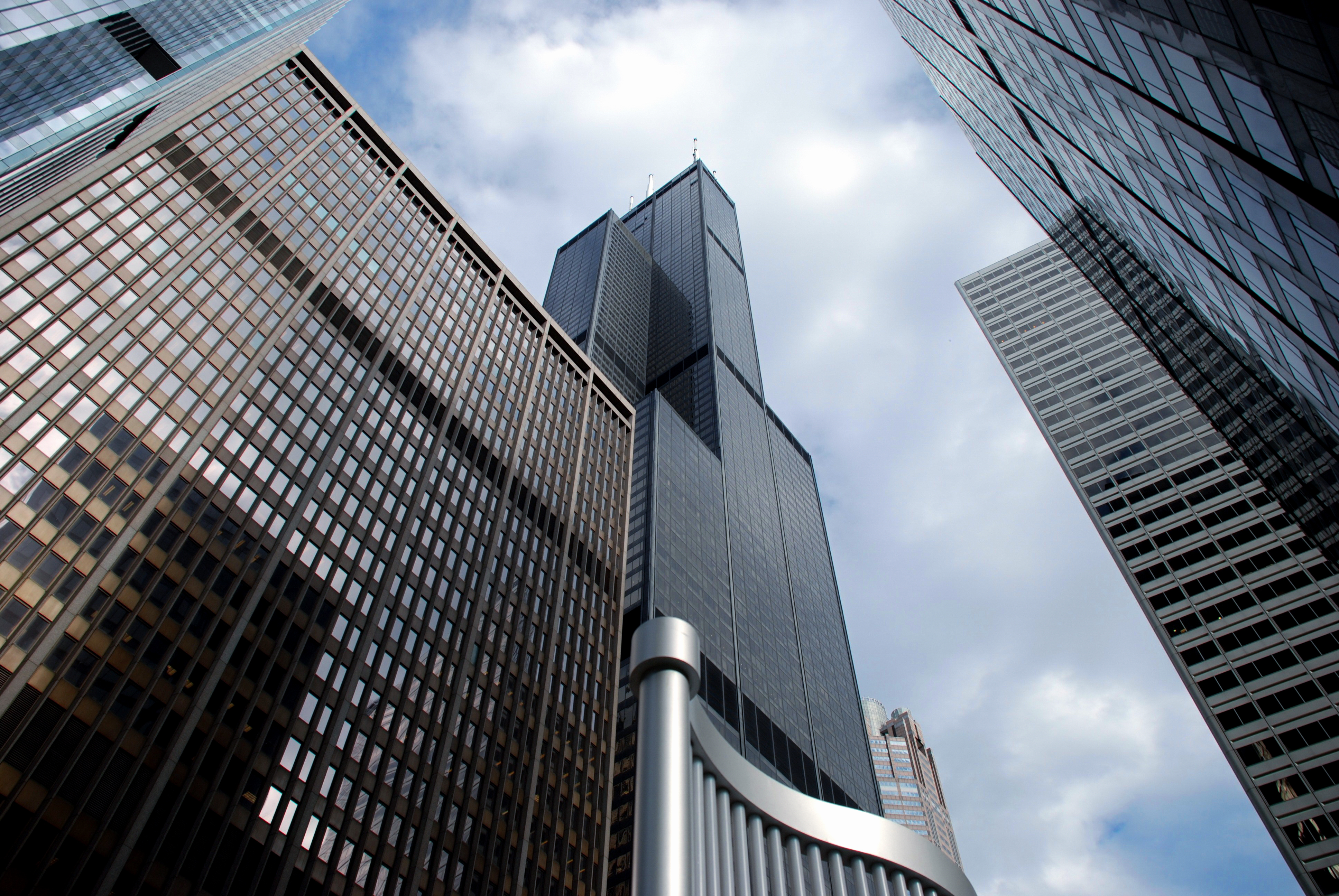 Torre Sears, Chicago, USA
