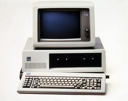 Computador personal -PC-