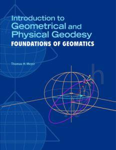 TApa Libro de Geodesia