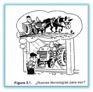 ¿ Tecnología para ?