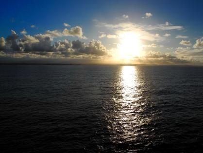 Luz en el mar 4