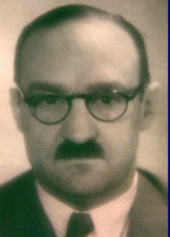 Agrimensor Antonio M. Saralegui