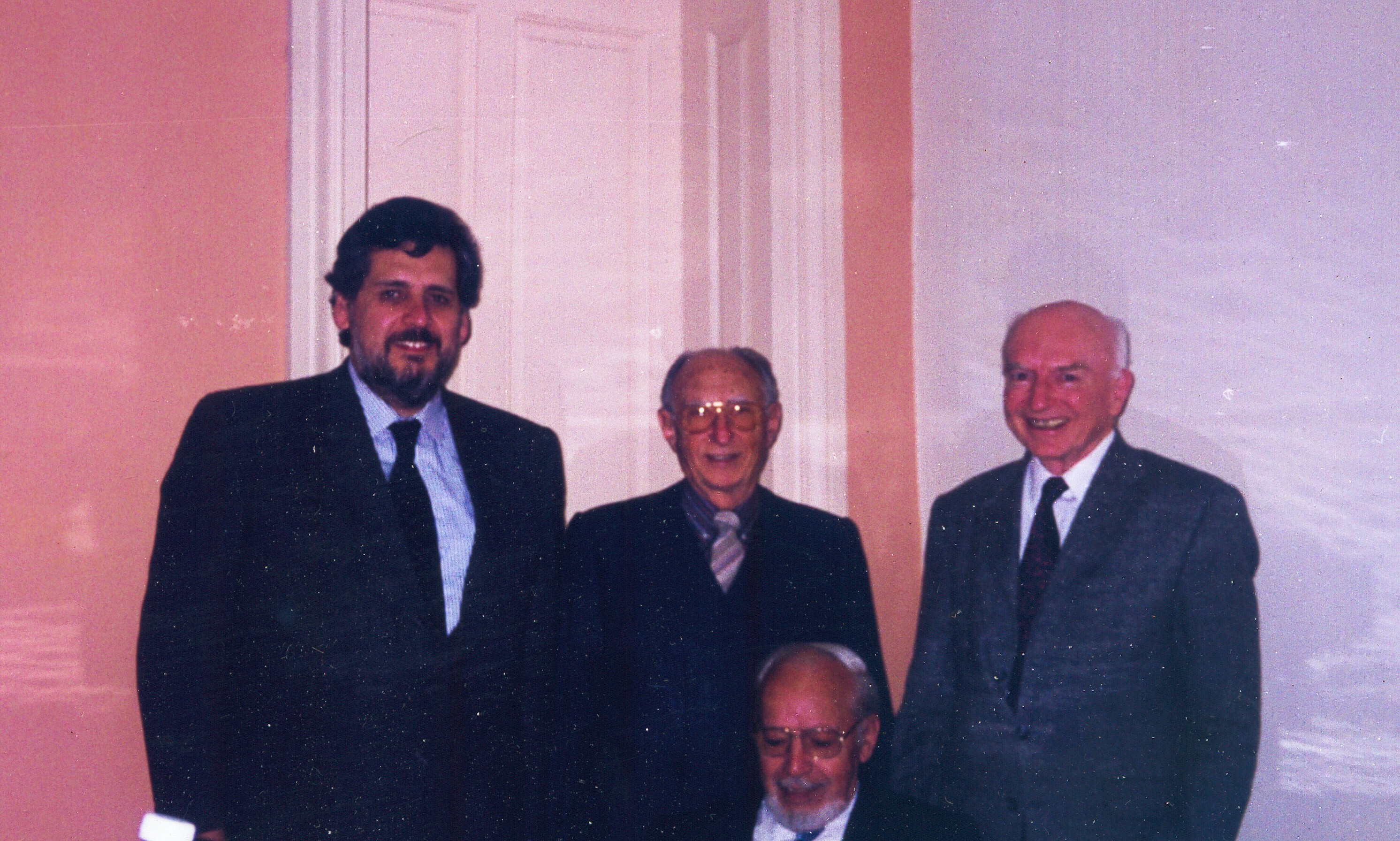 J.Ciampagna, G.Bartaburu, V.Haar, T.L. Racagni