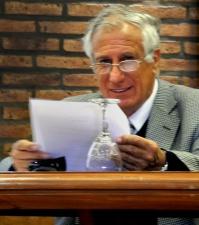 Ingeniero Agrimensor Lorenzo Samper