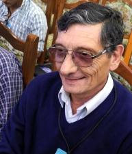 Ingeniero Agrimensor Héctor Sasia