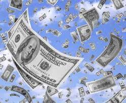 El dios dinero