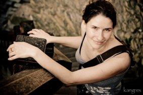 Daniela Ballari