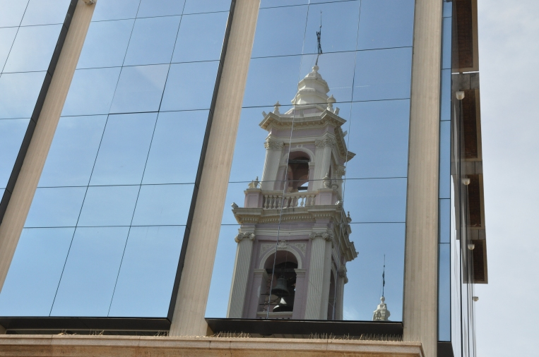 Torre Catedral de Salta