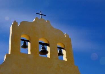 Campanario Iglesia de Cachi