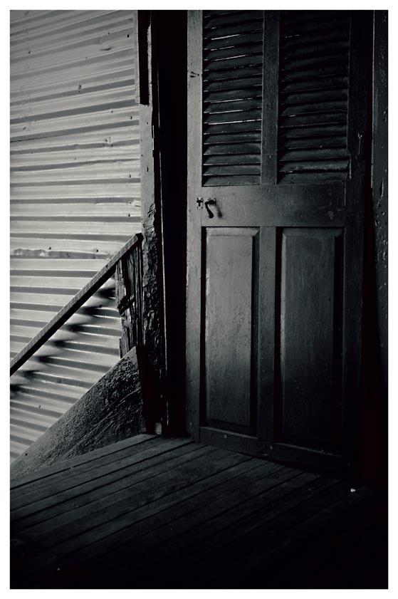 Foto premiada de Agustín Ciampagna