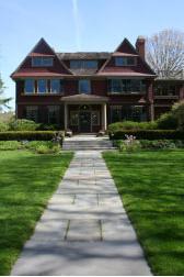 Lincoln House en Boston