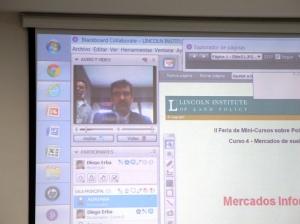 Plataforma Teleconferencias