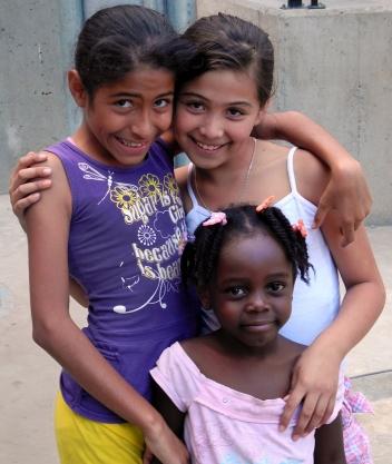 Niños Foto 3