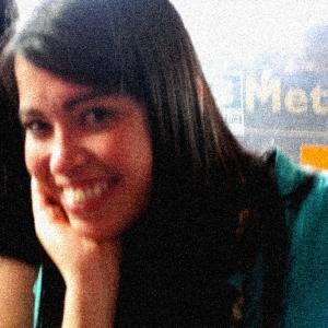 María Alejandra Saleme