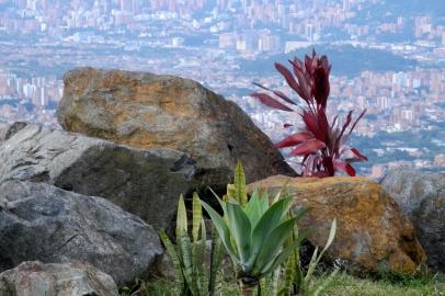 Vista desde Santo Domingo
