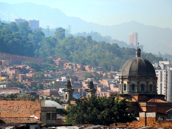 Medellín 8