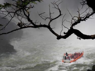 Cataratas del Iguazú foto 3