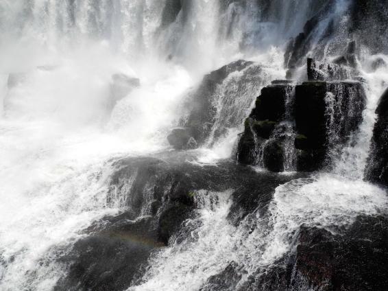 Cataratas del Iguazú foto 7