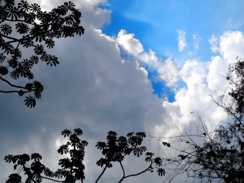 Foto cataratas del Iguazú 12 - Cielos misioneros