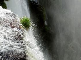 Foto cataratas del Iguazú 16 - Garganta del Diablo