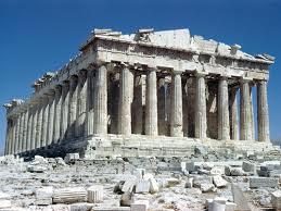 El Partenón, Grecia