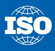 Logo normas ISO