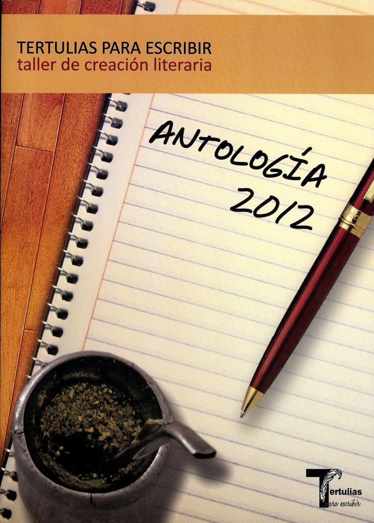 Antología 2012