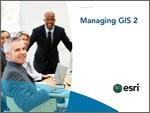 Portada del libro : Managing GIS 2
