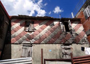 Morne abelard- Detalle vivienda