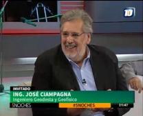 Programa #5Noches, Canal 10, Córdoba