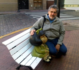 Mafalda y Yo