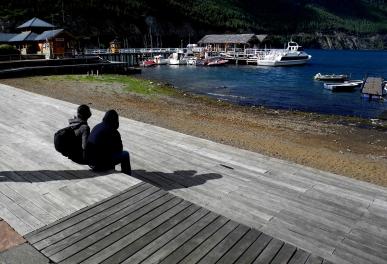 Puerto San Martín de los Andes