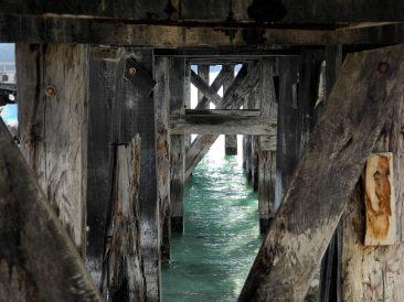 Abajo del Muelle