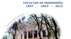 Facultad de Ingeniería UNLP