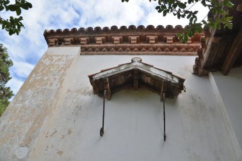 Detalle Casa Manucho