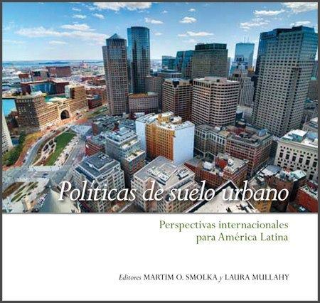 Politicas de suelo urbano