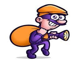 Ladrón
