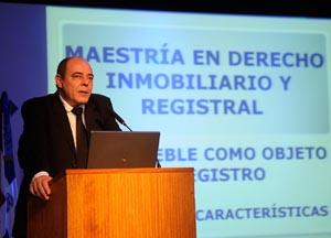 Conferencia Gustavo García en República.Dominicana