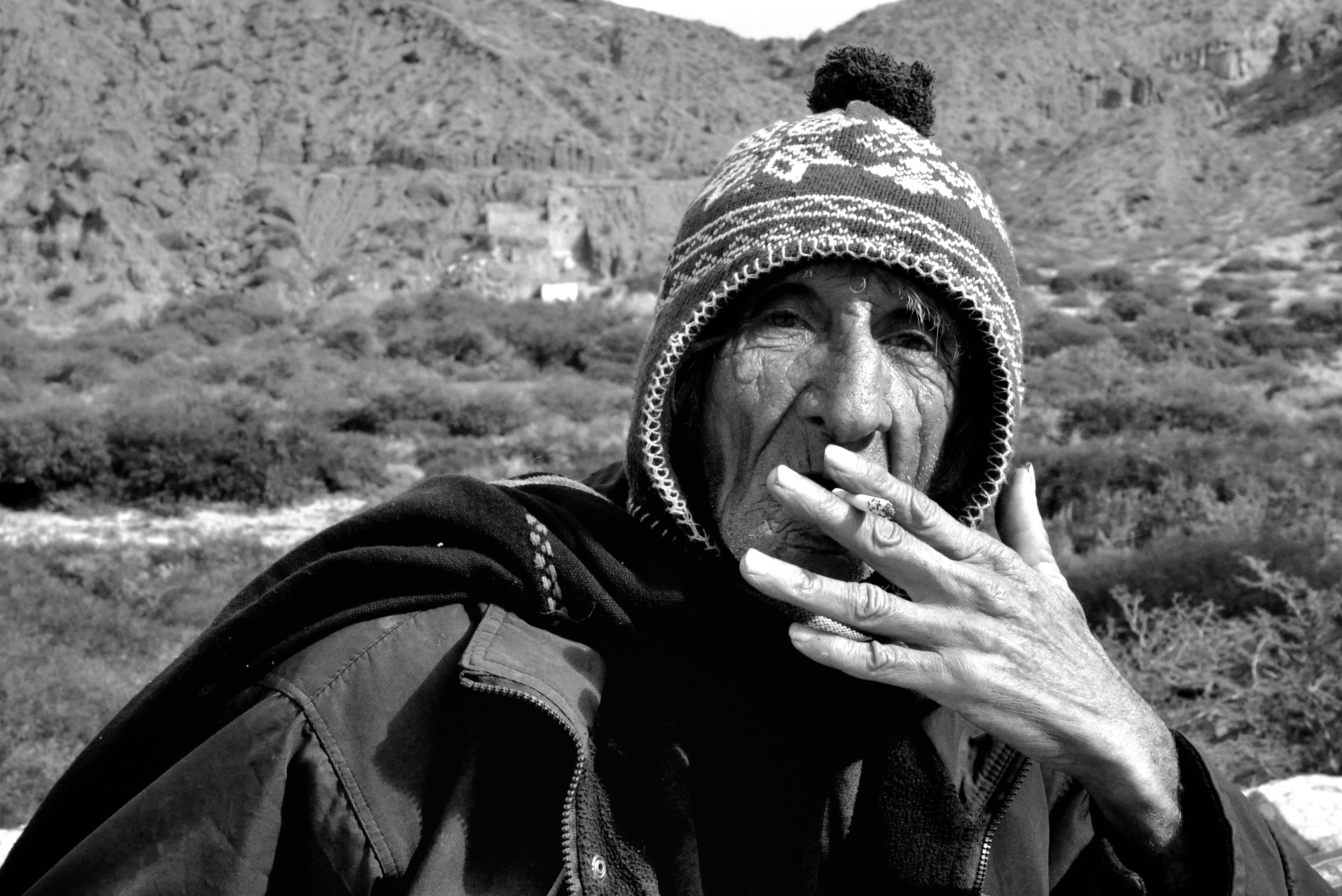 Retratos en blanco y negro el blog del profe jos - Banco blanco ...