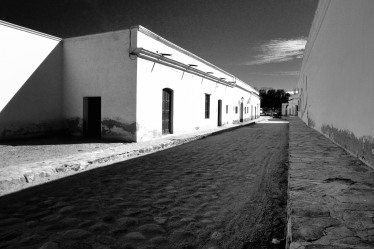 Calle norteña