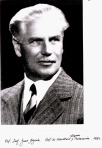 Ingeniero Juan Jagsich