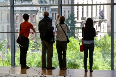 NYC desde el MoMA