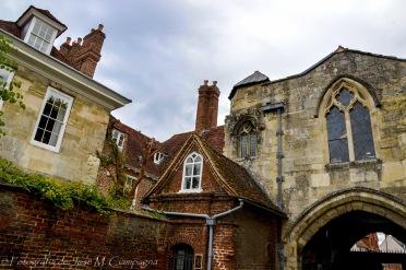 Pasaje de Salisbury
