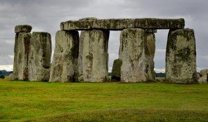 Círculo de Piedras de Stonehenge