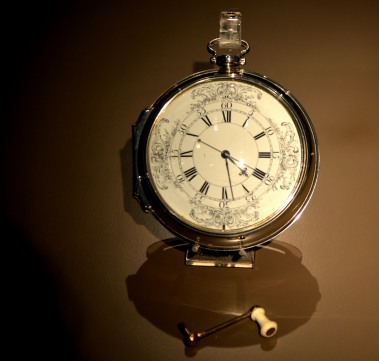 Reloj Harrison